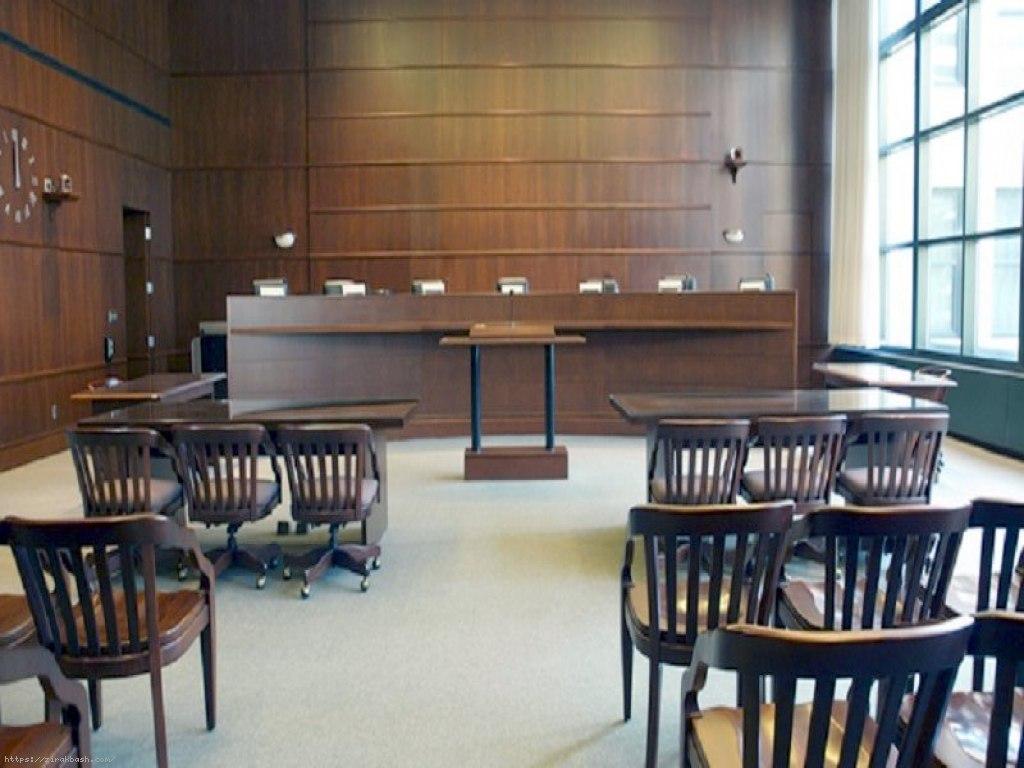دادگاه کیفری,دادگاه,صدور رای غیابی,رای دادگاه