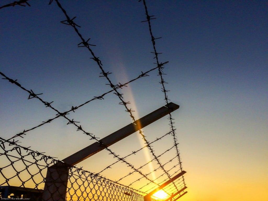 وکیل فرد زندانی,وکیل برای زندانی,وکالت زندانی,شرایط ملاقات با زندانی,ملاقات وکیل با زندانی,وکالتنامه زندانیان
